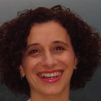 Diana Topcic-Rosenberg